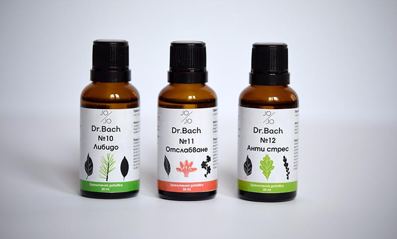 здраве за Вашата психика онлайн магазин с комбинации от капките на д-р Бах